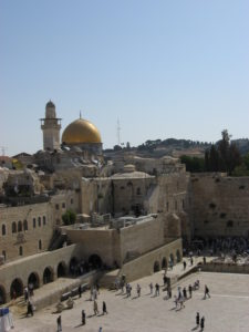 dome-of-rock-and-western-wall